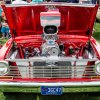 Mile Hi Cruisers / AMC Car Show - Thornton, Colorado