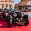 Mille Miglia 2005, Gambettola - Bentley Speed Six, 1930